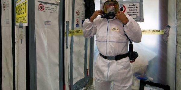 Asbestverwijdering Zaandam