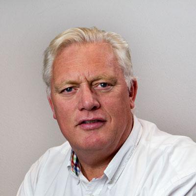 Eric Torsing – Directeur BTZ & Projectleider Asbestsaneringen & Acquisitie